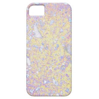Hidden opal iPhone case