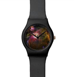 Hidden Planet Wrist Watch