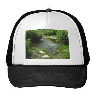 Hidden Pond Trucker Hat