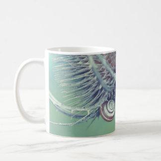 Hidden Shell Coffee Mug