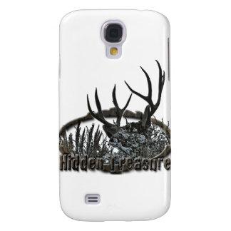 Hidden Treasure Samsung Galaxy S4 Cover