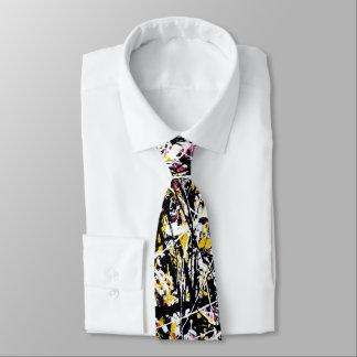 Hidden Treasure Tie