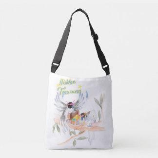 """""""Hidden Treasures"""" Kids Body Bag"""