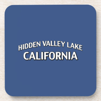 Hidden Valley Lake California Coaster