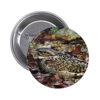 Hidden Whippoorwill Button