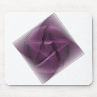 Hidden Wiccan copy Mouse Pad