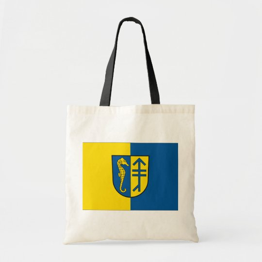 Hiddensee, Germany Tote Bag