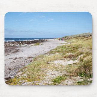 Hiddensee Mouse Pad