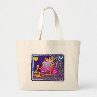 hide and seek 1 large tote bag
