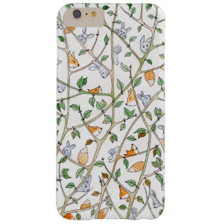 hide-and-seek barely there iPhone 6 plus case