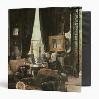 Hide and Seek, c.1880-82 Binder