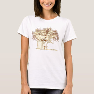 hide and seek for girls T-Shirt