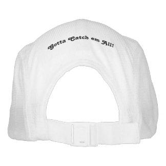 Hide and seek world champ hat