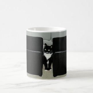 Hide 'n Seek Coffee Mug