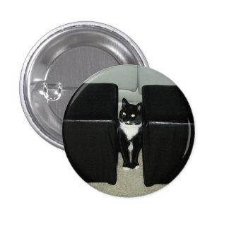 Hide 'n Seek Pinback Button