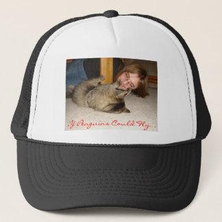 Hide 'N Seek Trucker Hat