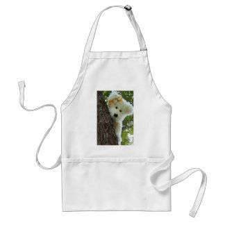 Hide & Seek Adult Apron
