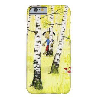 Hide & Seek Barely There iPhone 6 Case