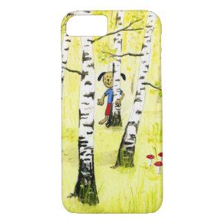 Hide & Seek iPhone 7 Case