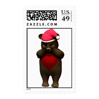 Hide & Seek Postage Stamps