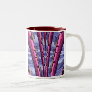 Hide Two-Tone Coffee Mug