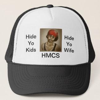 Hide Yo Kids Hat