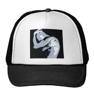Hide You Mesh Hats