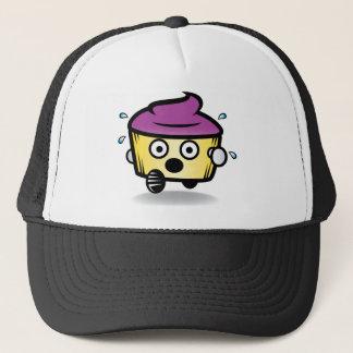 Hide your cupcakes! trucker hat