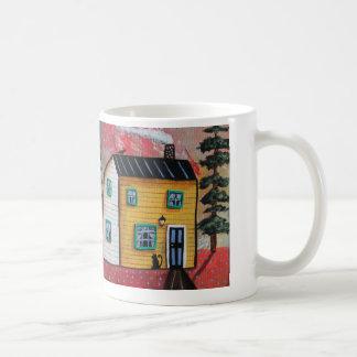 Hideaway House Coffee Mug