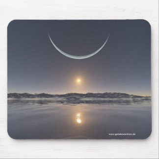 Hideaway Mouse Pad