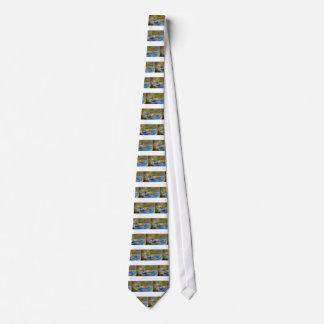 Hideaway Nook Tie