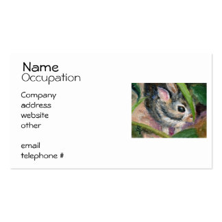 hiding aceo business card templates