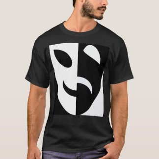 Hiding Behind A Mask (HBAM)T-Shirt by K. Weikel T-Shirt