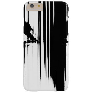 Hiding Behind The Pain Barely There iPhone 6 Plus Case