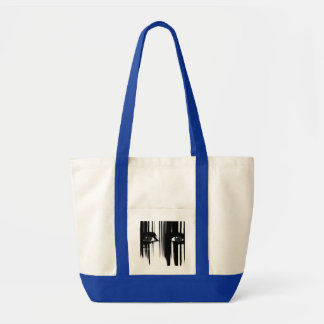 Hiding Behind The Pain Tote Bag