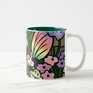 Hiding Faerie Mug
