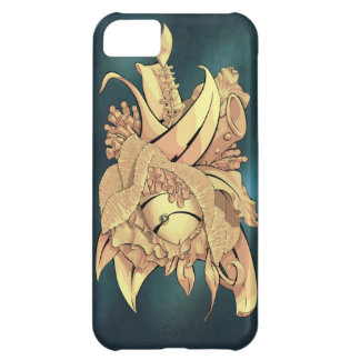 Hiding In Yellow iPhone 5C Case