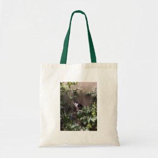 Hiding Tote Bag