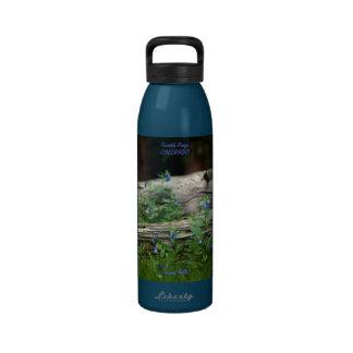 Hidración/botella de agua: Belces Chiming