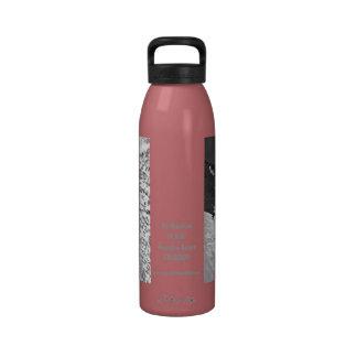 Hidración/botella de agua: Mt Sherman