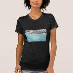 Hielo de Chenega Camiseta