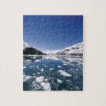 Hielo de fusión puzzle con fotos