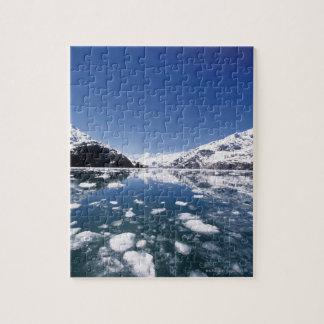 Hielo de fusión puzzles con fotos