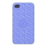 Hielo de la burbuja - E iPhone 4 Carcasa