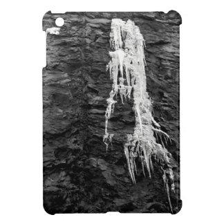 Hielo en caso del iPad de las rocas el mini iPad Mini Protector