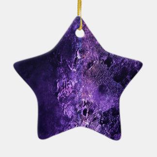 ¡Hielo - glacial - el sorprender Ornamento Para Arbol De Navidad