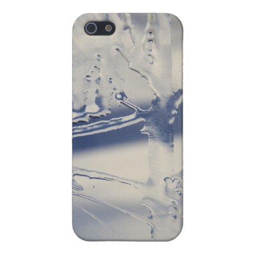 Hielo iPhone 5 Protector