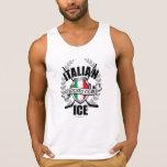 Hielo italiano tops