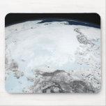 Hielo marino ártico 2 alfombrilla de ratón