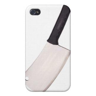 ¡Hiéndalo a mí! iPhone 4 Funda
